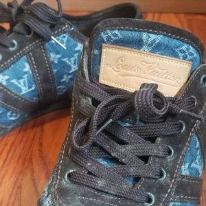 Louis Vuitton Shoes - My FAVORITE Louis Vuitton Sneakers